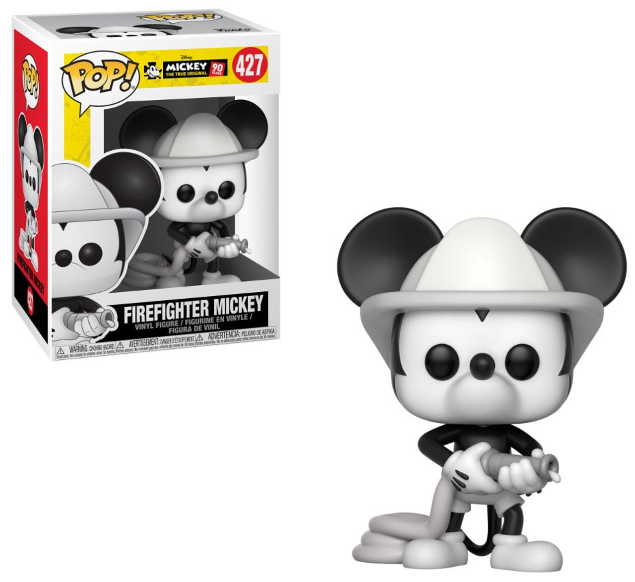 Funko POP Conductor Mickey Mouse 90 Years ANNIVERSARY Pre-Order