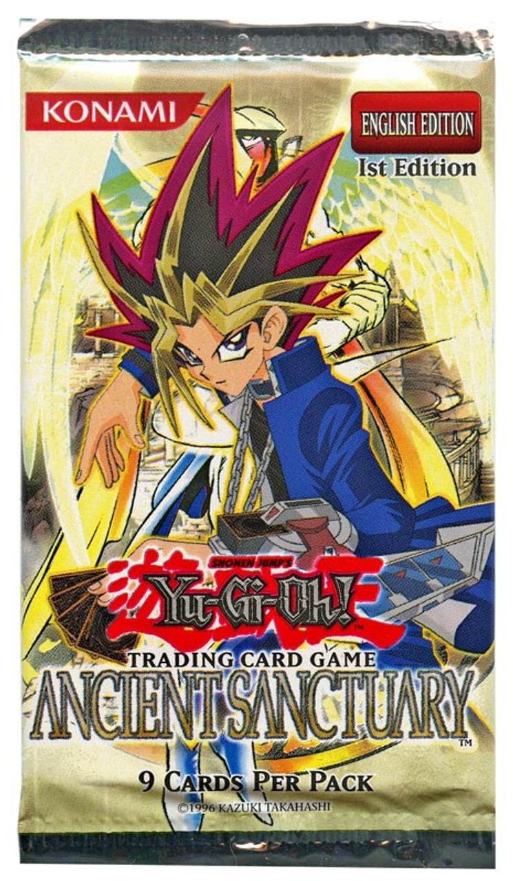 yugioh trading card prices