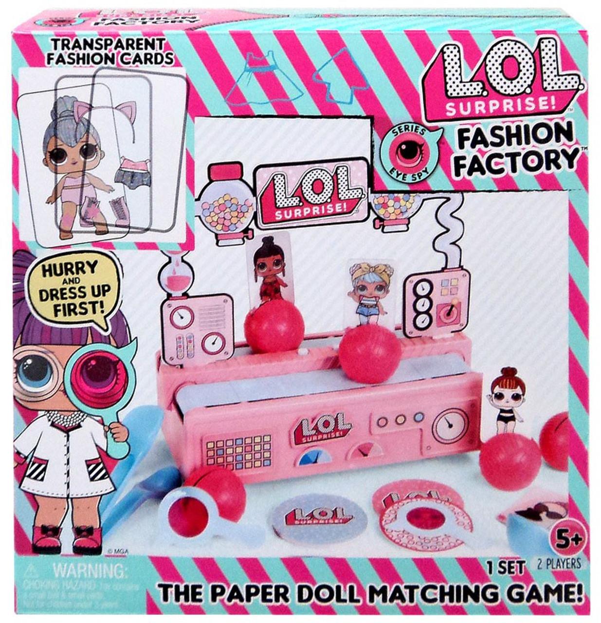 New Toys Surprise: Pass the Surprise Game- Pranksta Toy L.O.L