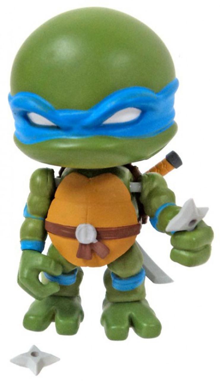 The Loyal Subjects TMNT Wave 1 Teenage Mutant Ninja Turtles Shredder 2//16