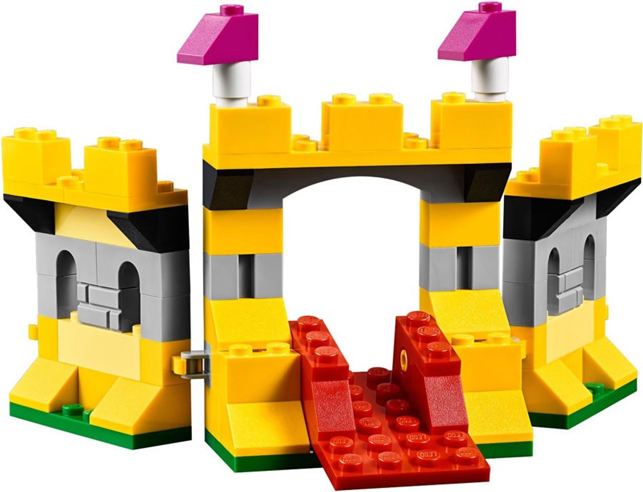 LEGO Classic Bricks Exclusive Set 10717 - ToyWiz