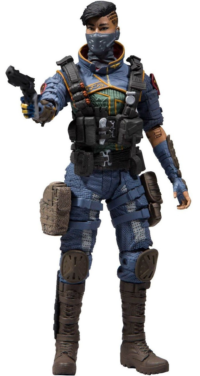 McFarlane Toys Call of Duty Seraph Action Figure