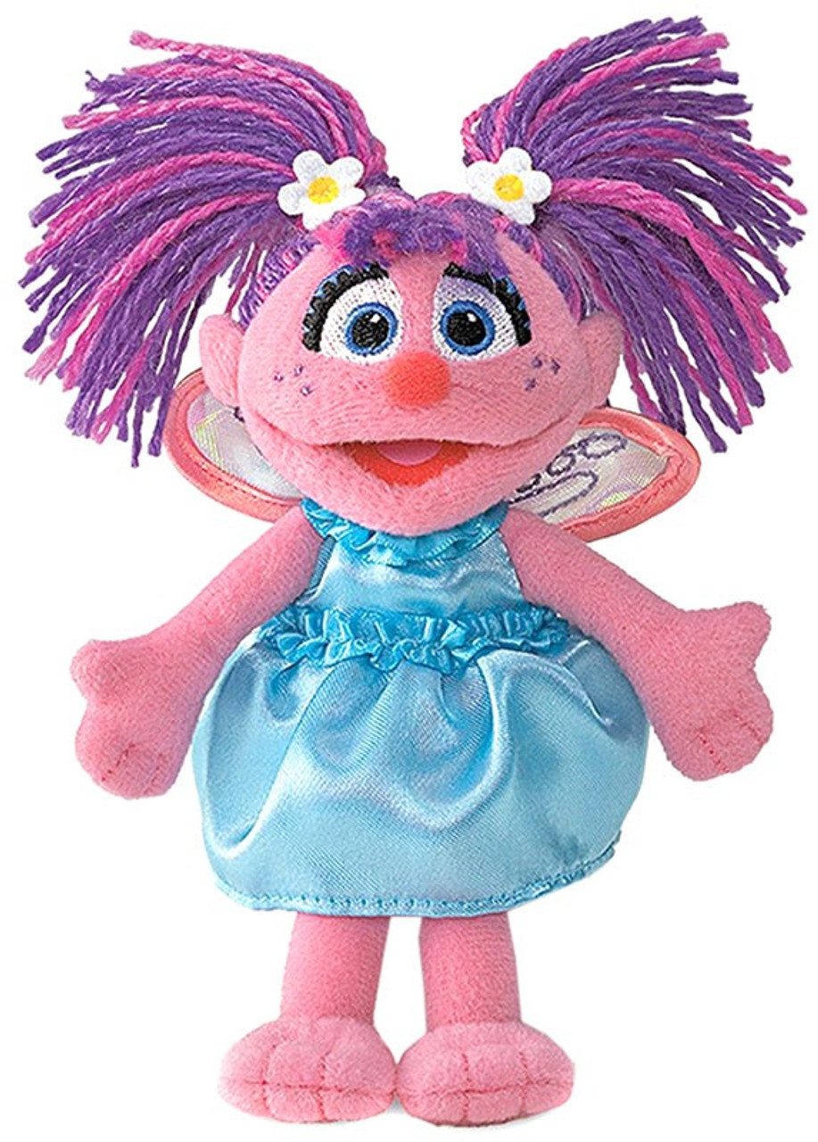 It is a picture of Delicate Abby Cadabby Images