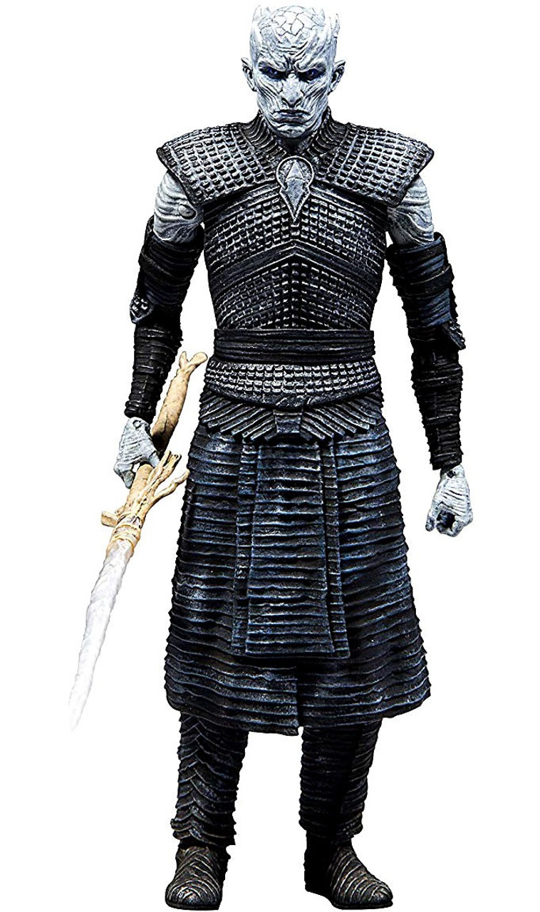 McFarlane Toys Game of Thrones Night King 6-Inch Action Figure