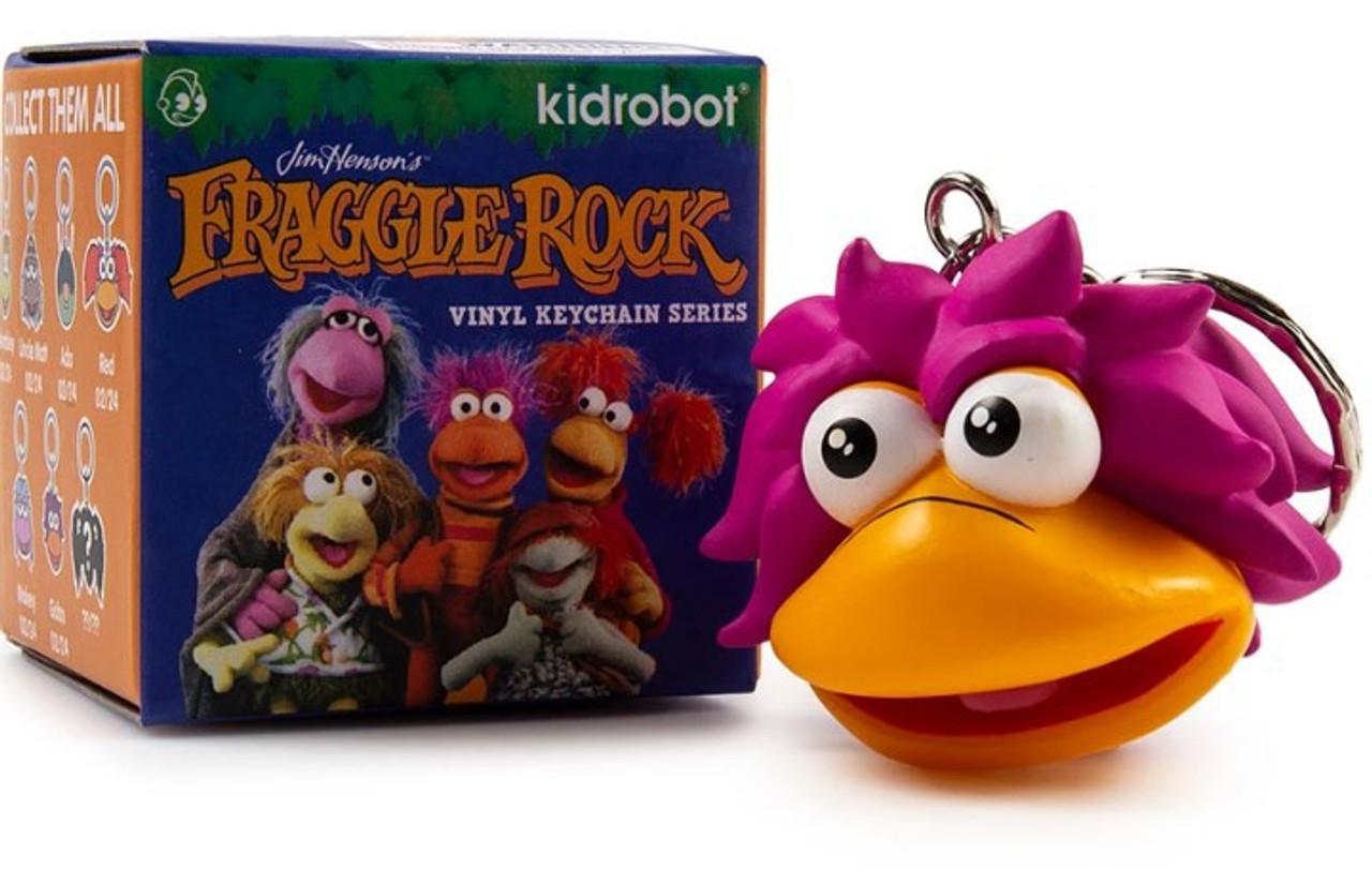 Vinyl Mini Series Fraggle Rock Mystery Pack