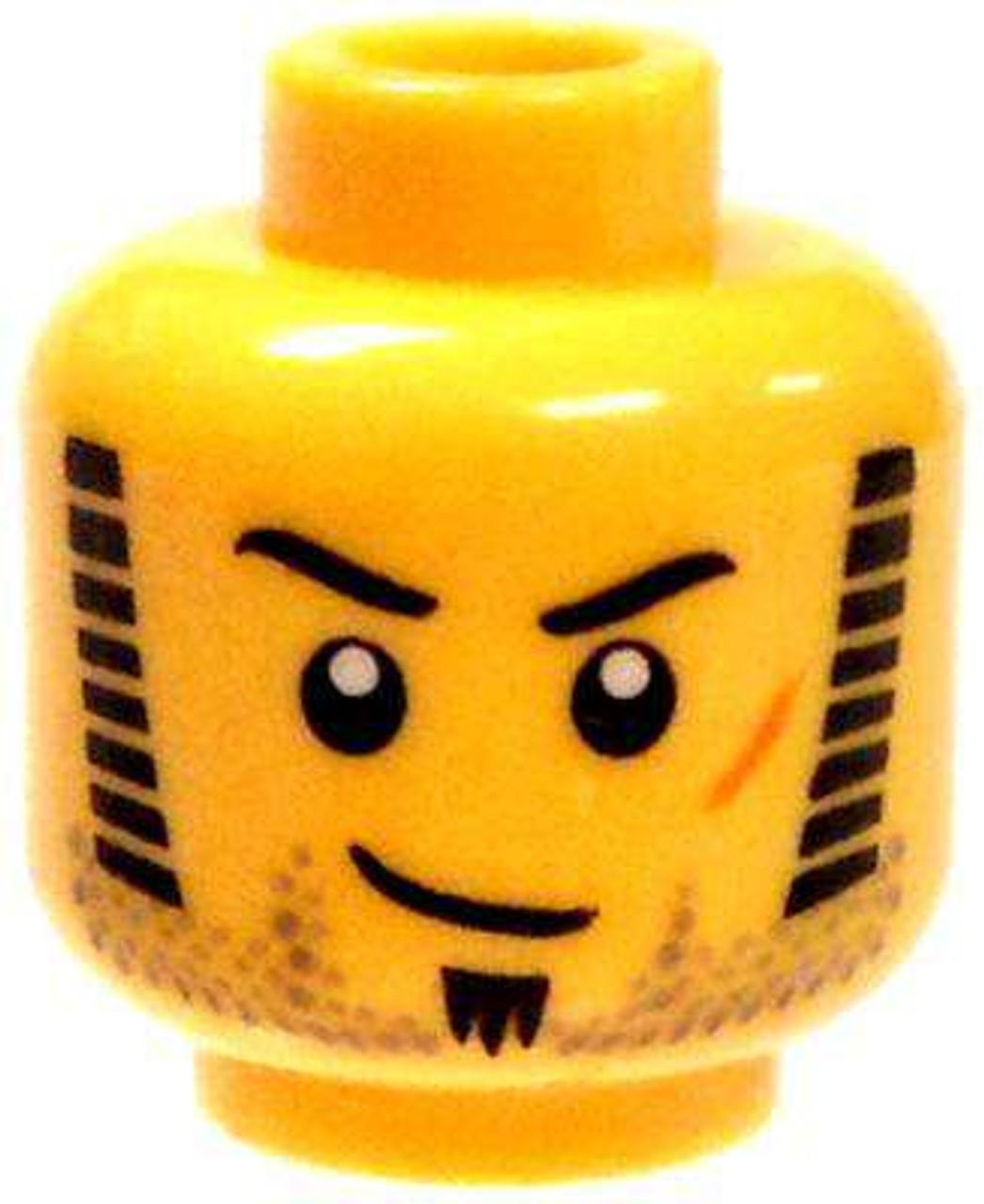 Lego Technic Technik 4 dünne Liftarme//Bügel 3x3 Löcher #32249 orange