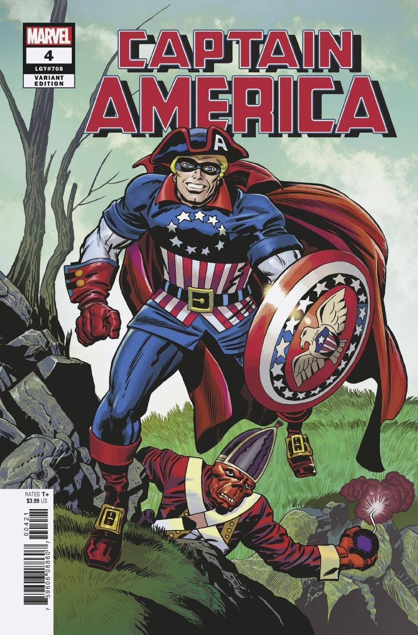 Opinion Avengers captain america comic book covers
