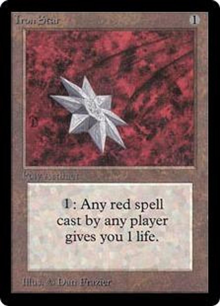 Earthbind Magic the Gathering MTG Limited Edition Beta Single Card