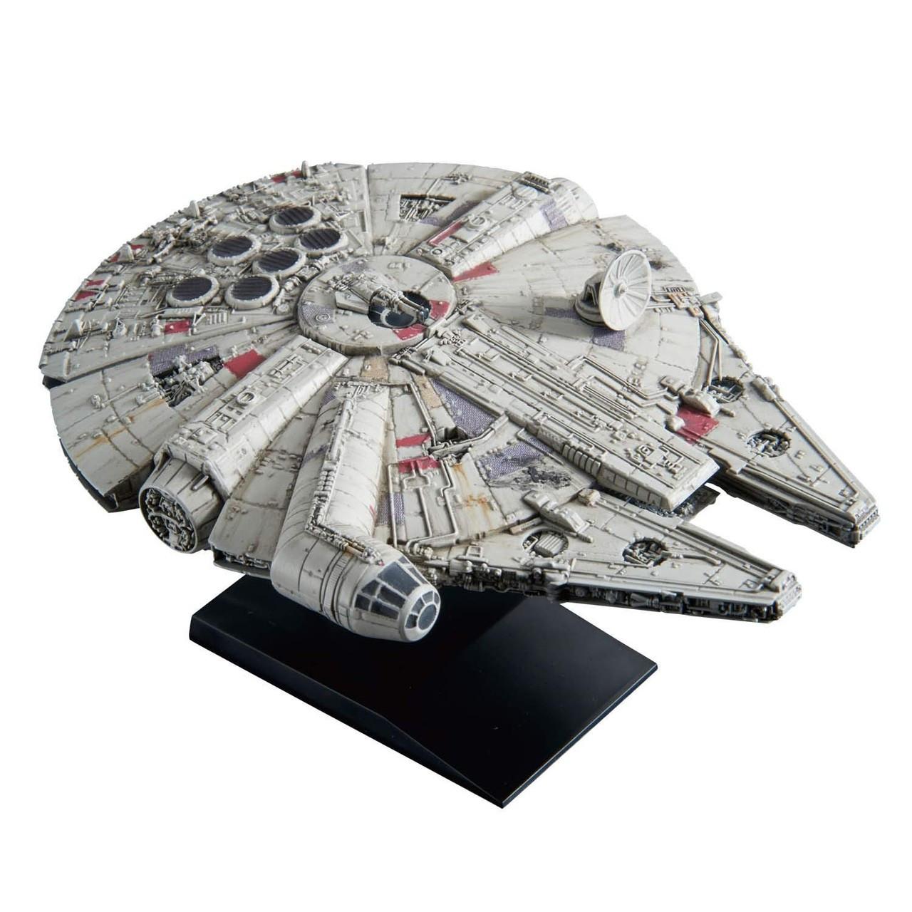 G Star wars TRADING CARD GAME Empire Strikes Back Millennium Falcon