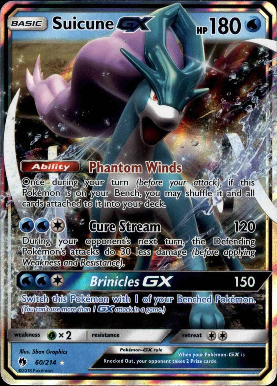 Pokemon Trading Card Game Lost Thunder Single Card Ultra ...