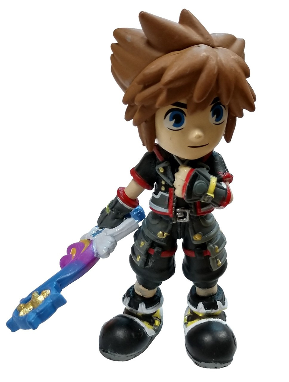 Nightmare Before Christmas Sora.Funko Disney Kingdom Hearts Iii Sora 112 Mystery Mini Drive