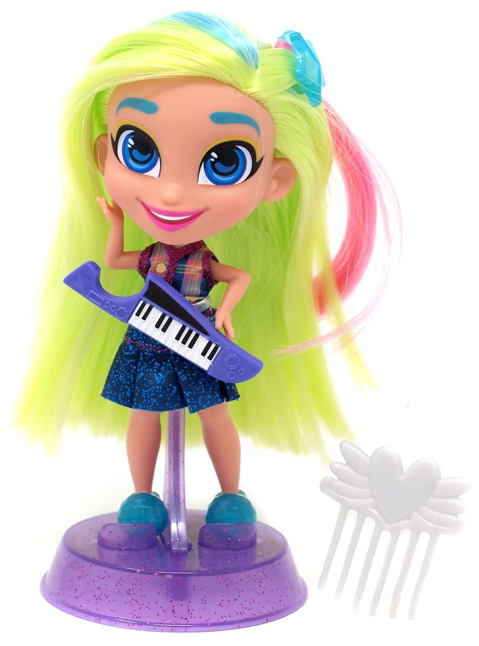 Hairdorables Harmony Highlights Doll [Signature Look]