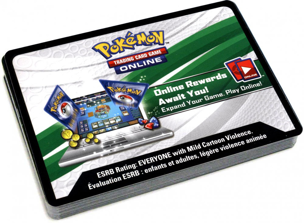 Pokemon Sun & Moon Lost Thunder Lot of 36 Code Cards Online Code Card
