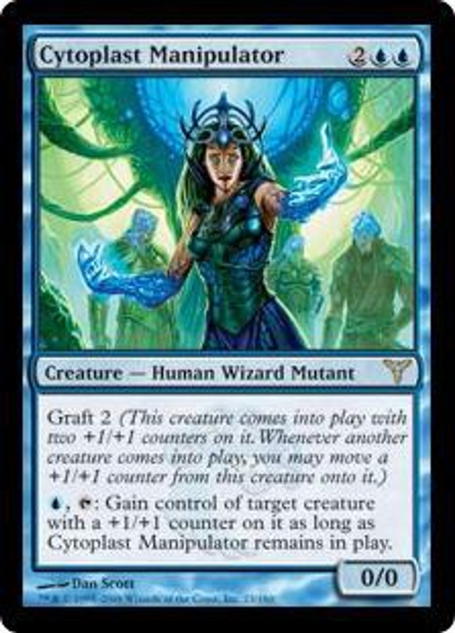 Rare Magic The Gathering MTG Commander 1x TIDESPOUT TYRANT