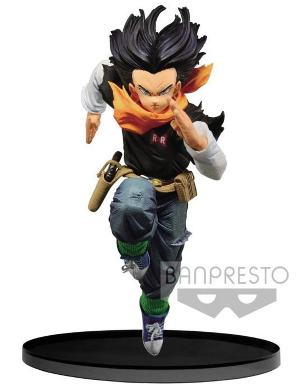 Dragon Ball Z SUPER WORLD FIGURE COLOSSEUM Trunks /& Goku /& Freeza Set of 3 JAPAN