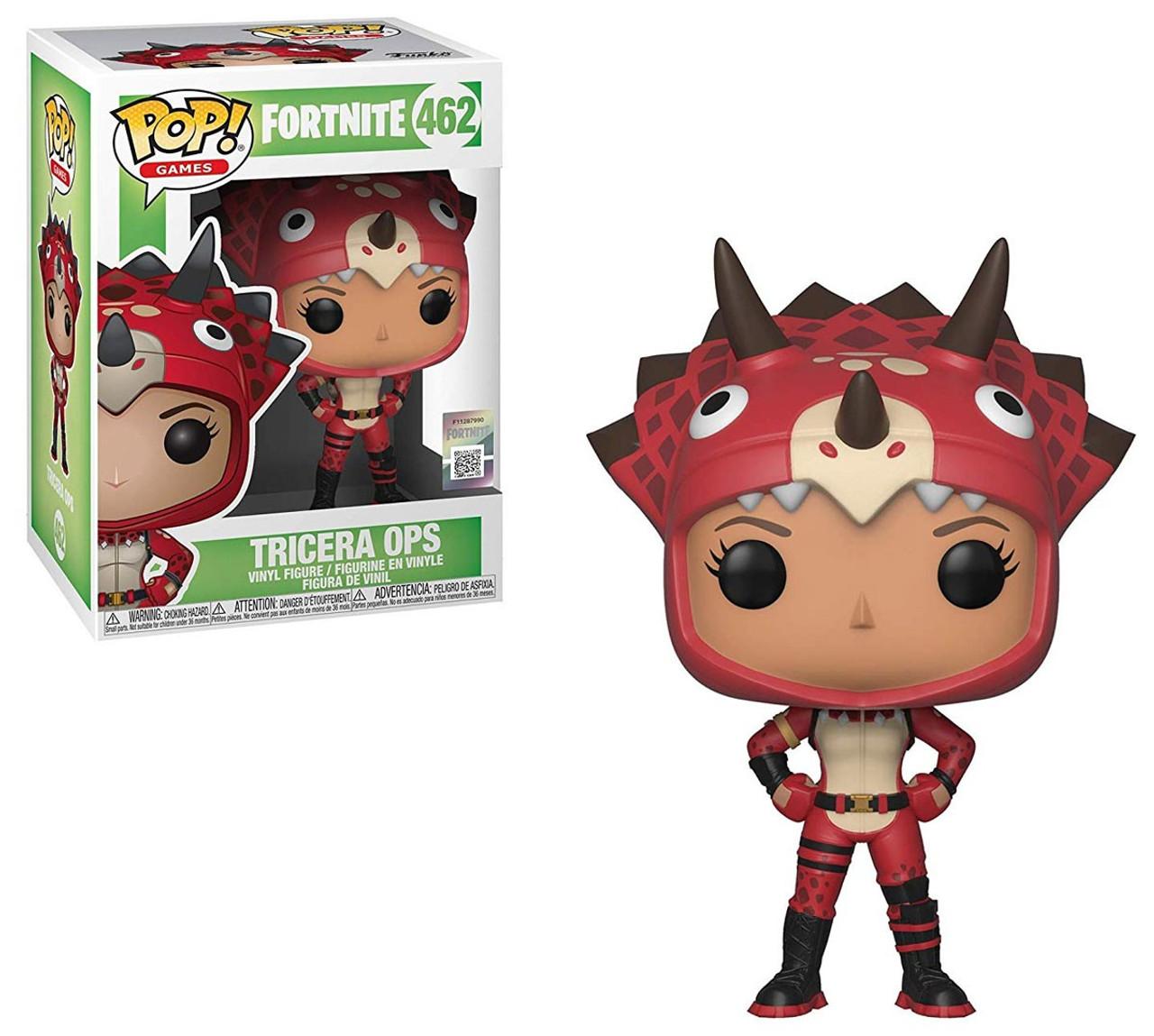 Funko Pop Ragnarok Figure #465 Games-Fortnite en stock