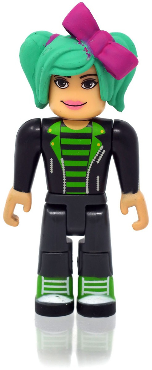 Roblox Celebrity Collection Series 1 Gold Geegee92 3 Minifigure No