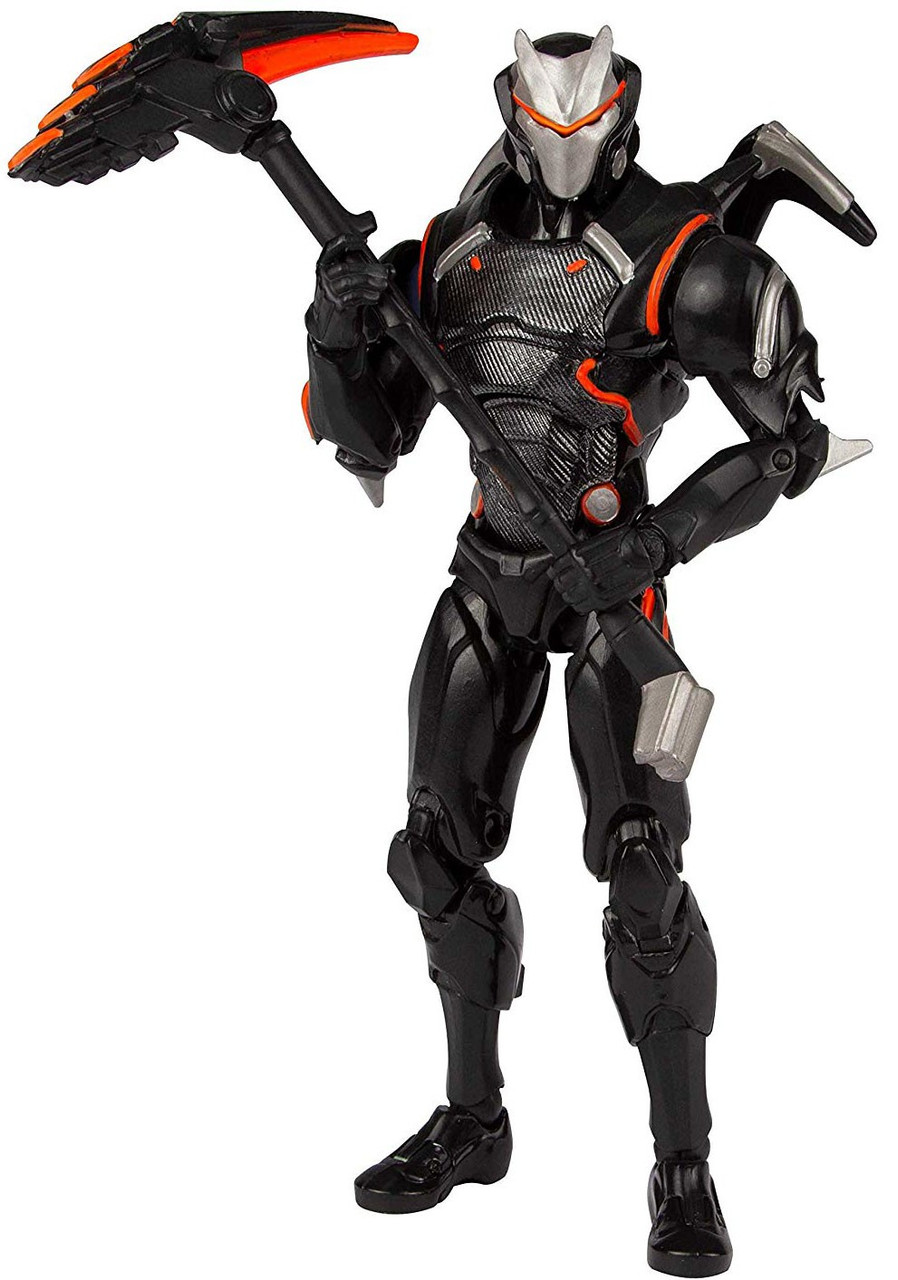 4a937dc2d79 McFarlane Toys Fortnite Premium Omega 7 Action Figure - ToyWiz