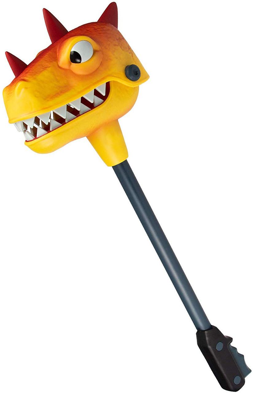 2815059e794 McFarlane Toys Fortnite Premium Bite Mark 38 Harvesting Tool - ToyWiz