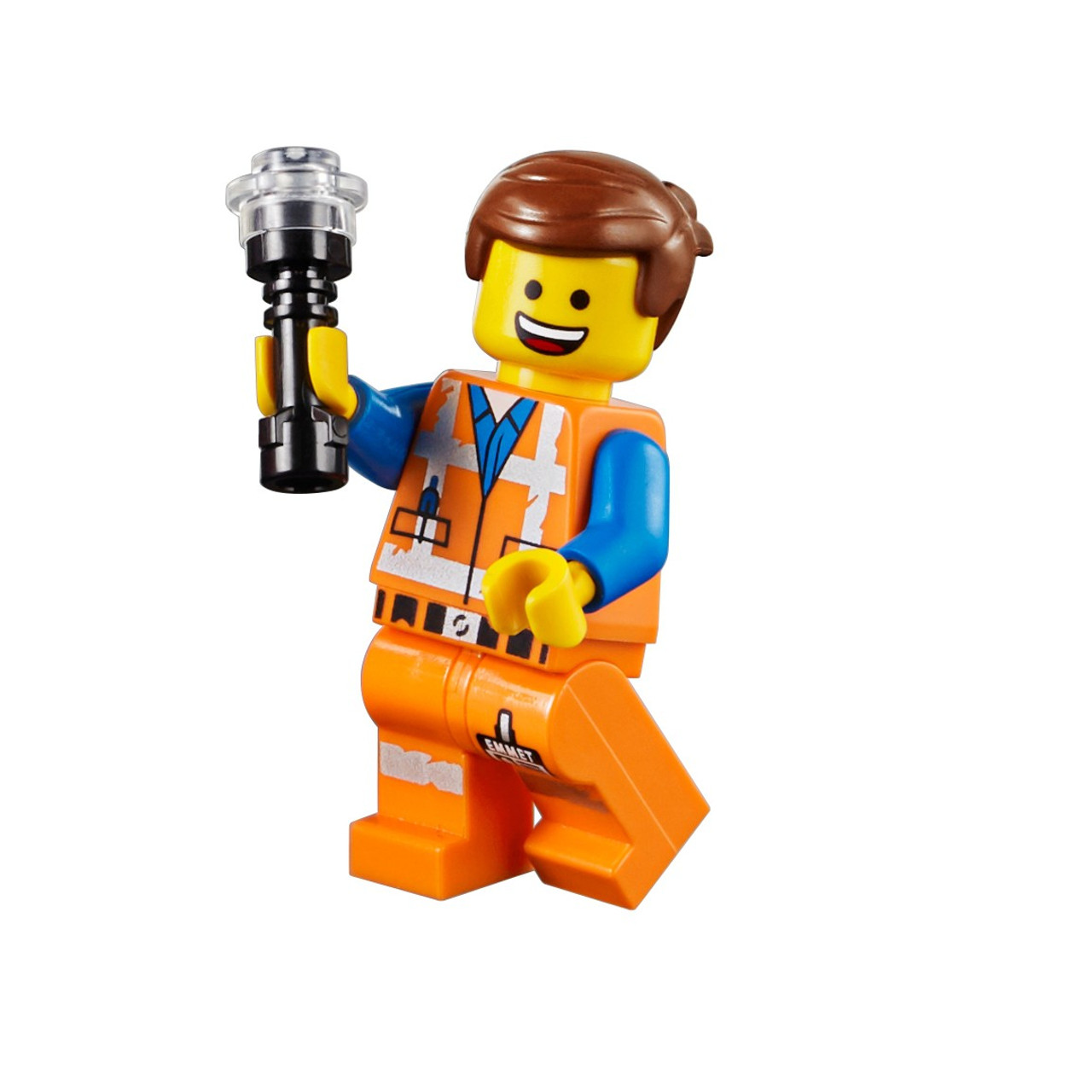 The LEGO Movie 2 Emmet Minifigure Loose - ToyWiz