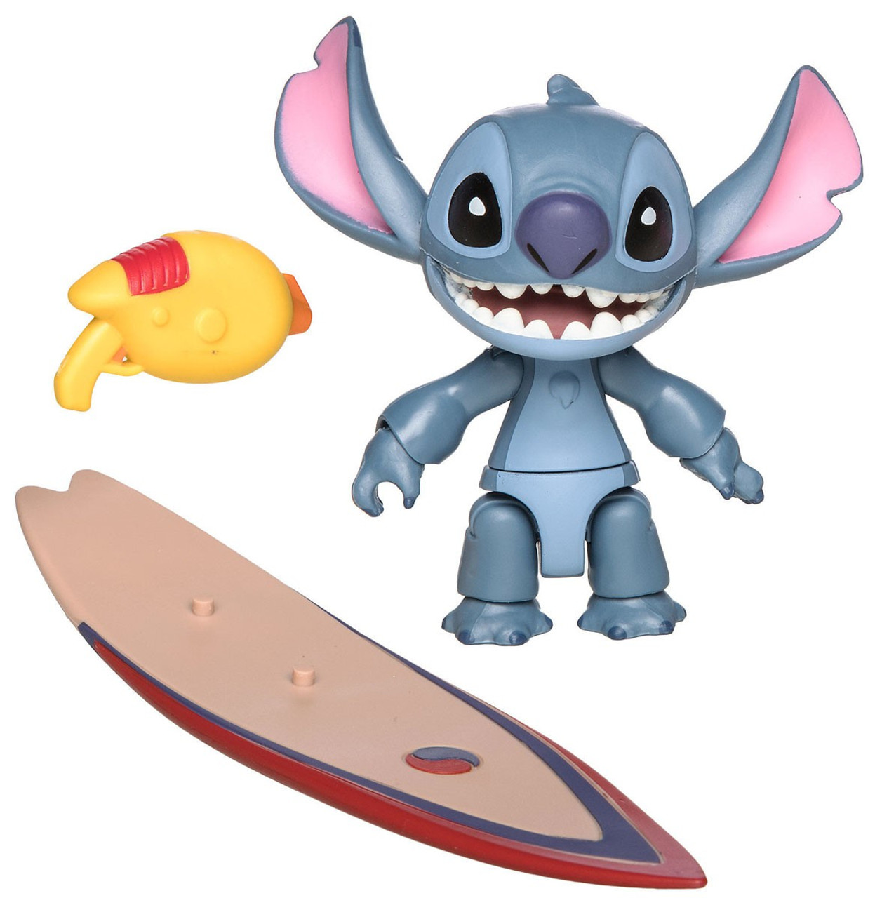 Disney Lilo & Stitch Toybox Stitch Exclusive Action Figure