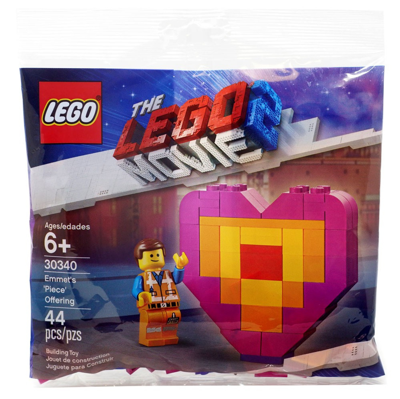 Lego The Lego Movie 2 Set/'s to Choose-NEW /& OVP