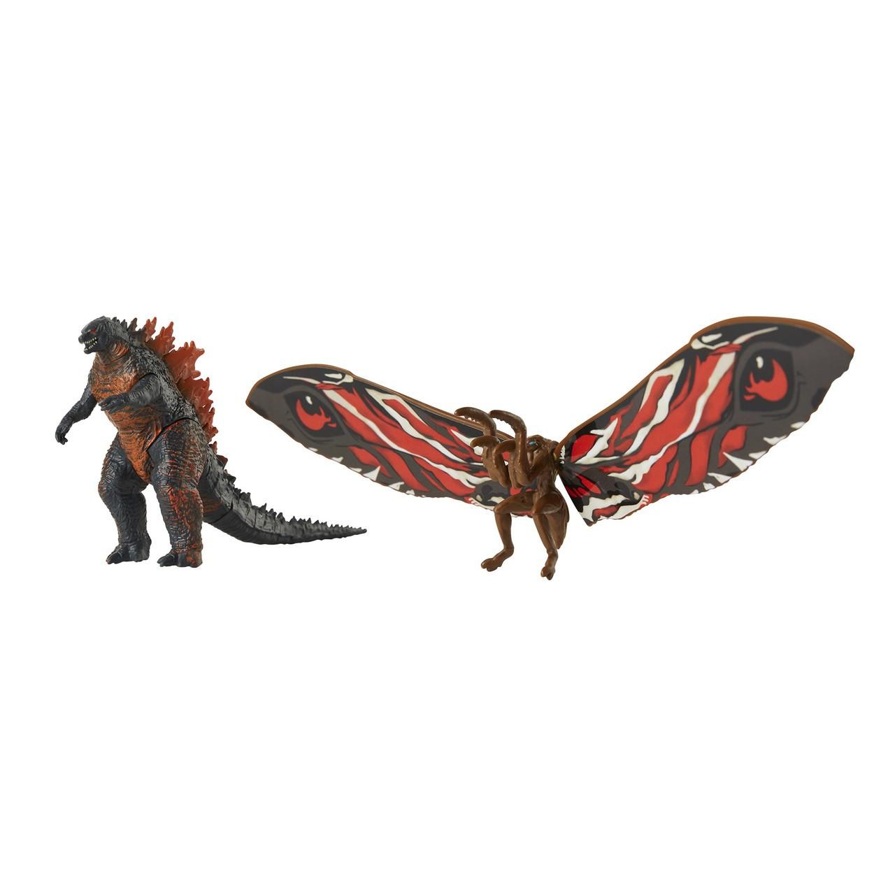 Mothra Godzilla 2
