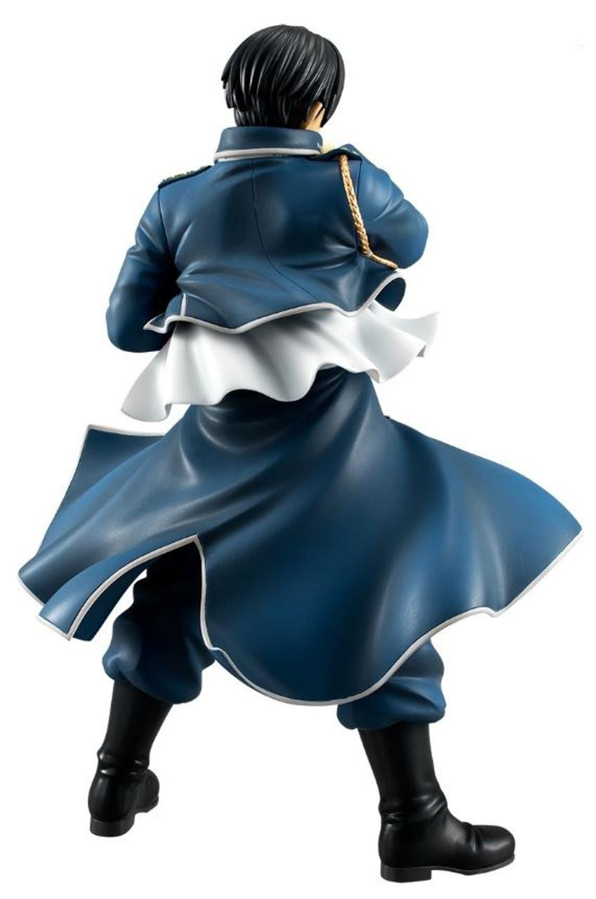 """Fullmetal Alchemist Edward Elric 6/"""" PVC figure FuRyu 100/% authentic"""