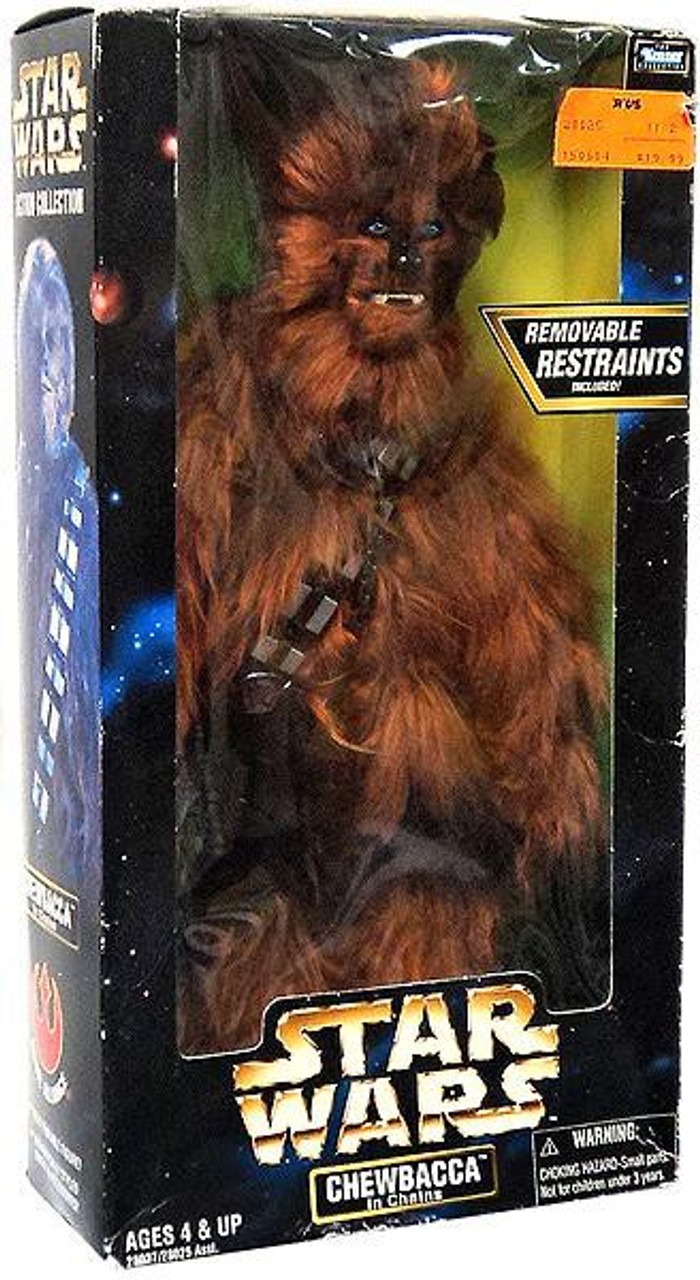 Star Wars Surprise Pack Chewbacca