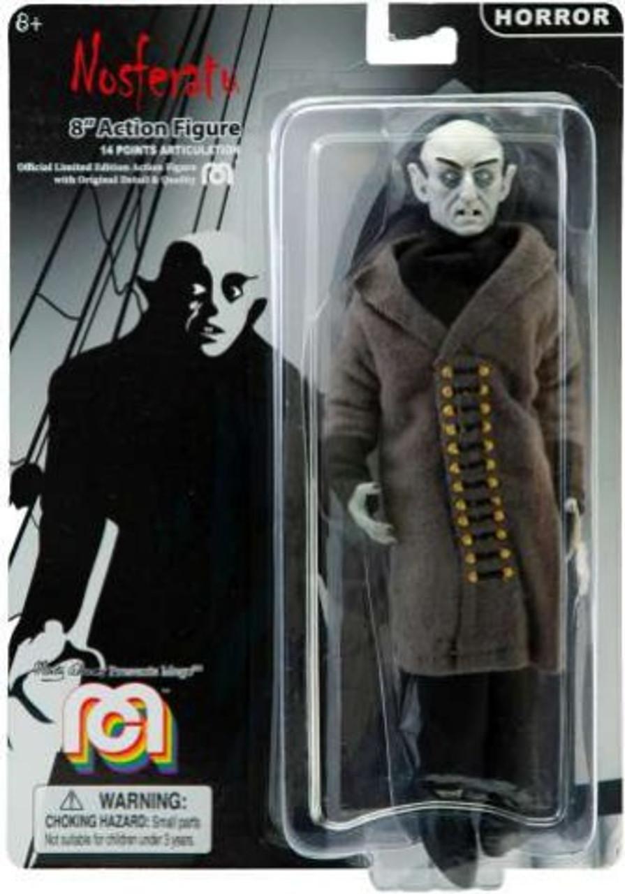 Horror Nosferatu Action Figure (Pre-Order ships March)