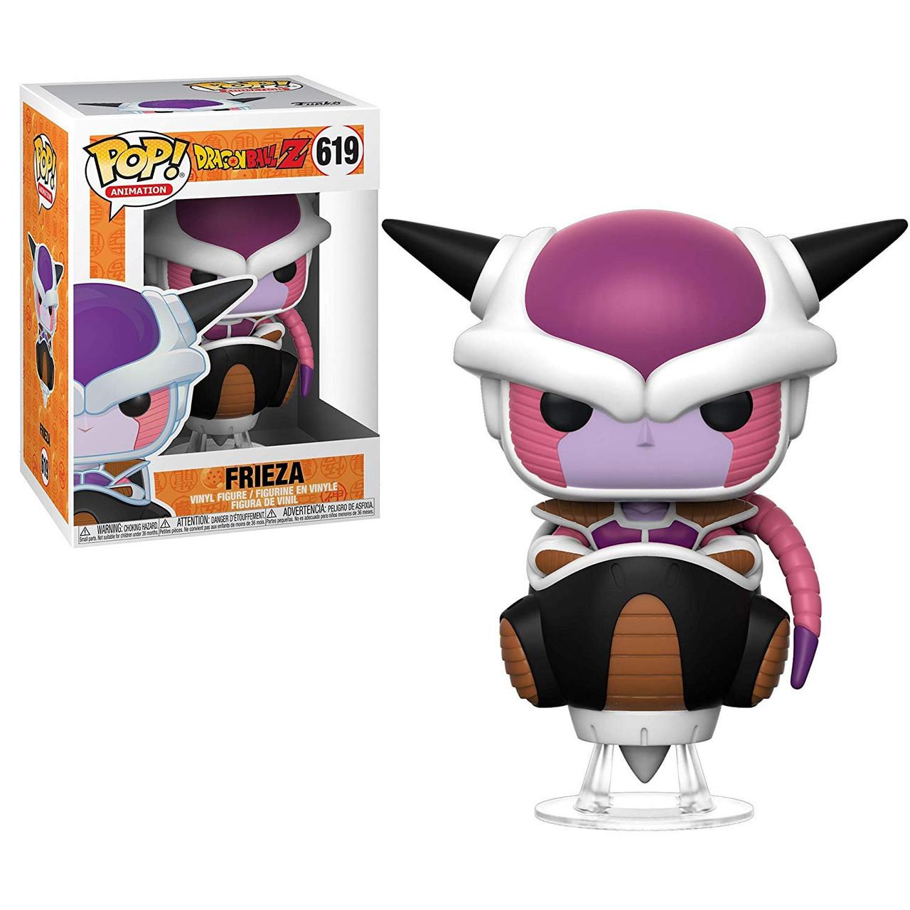 Pop! Funko Frieza n°619 Dragon Ball Z
