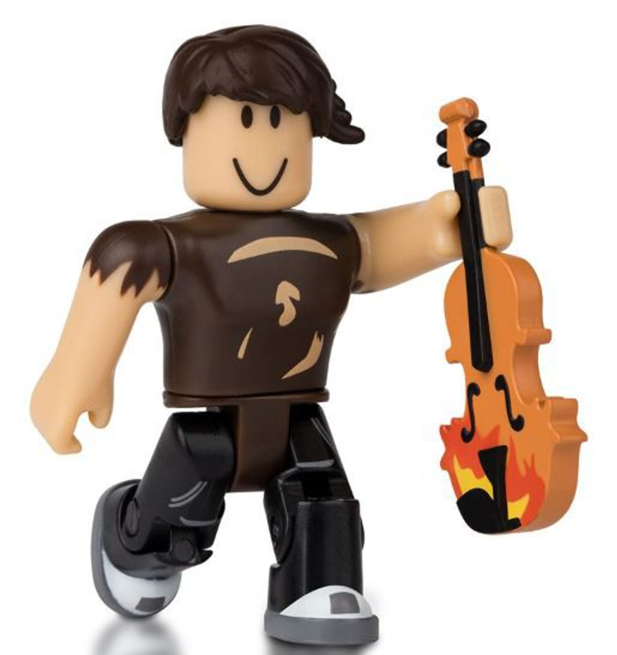 Roblox RoCitizens: Hard Times Henry Minifigure [No Code Loose]
