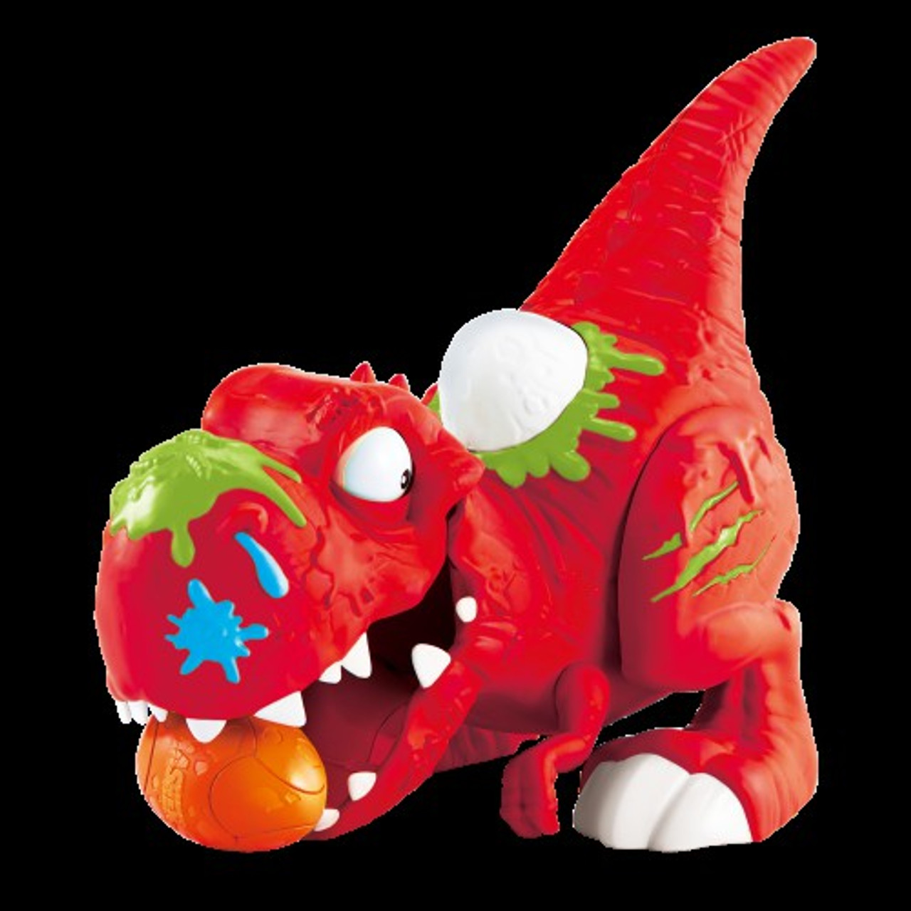 Smashers Series 3 Dino Smash Rex Playset Zuru Toys - ToyWiz