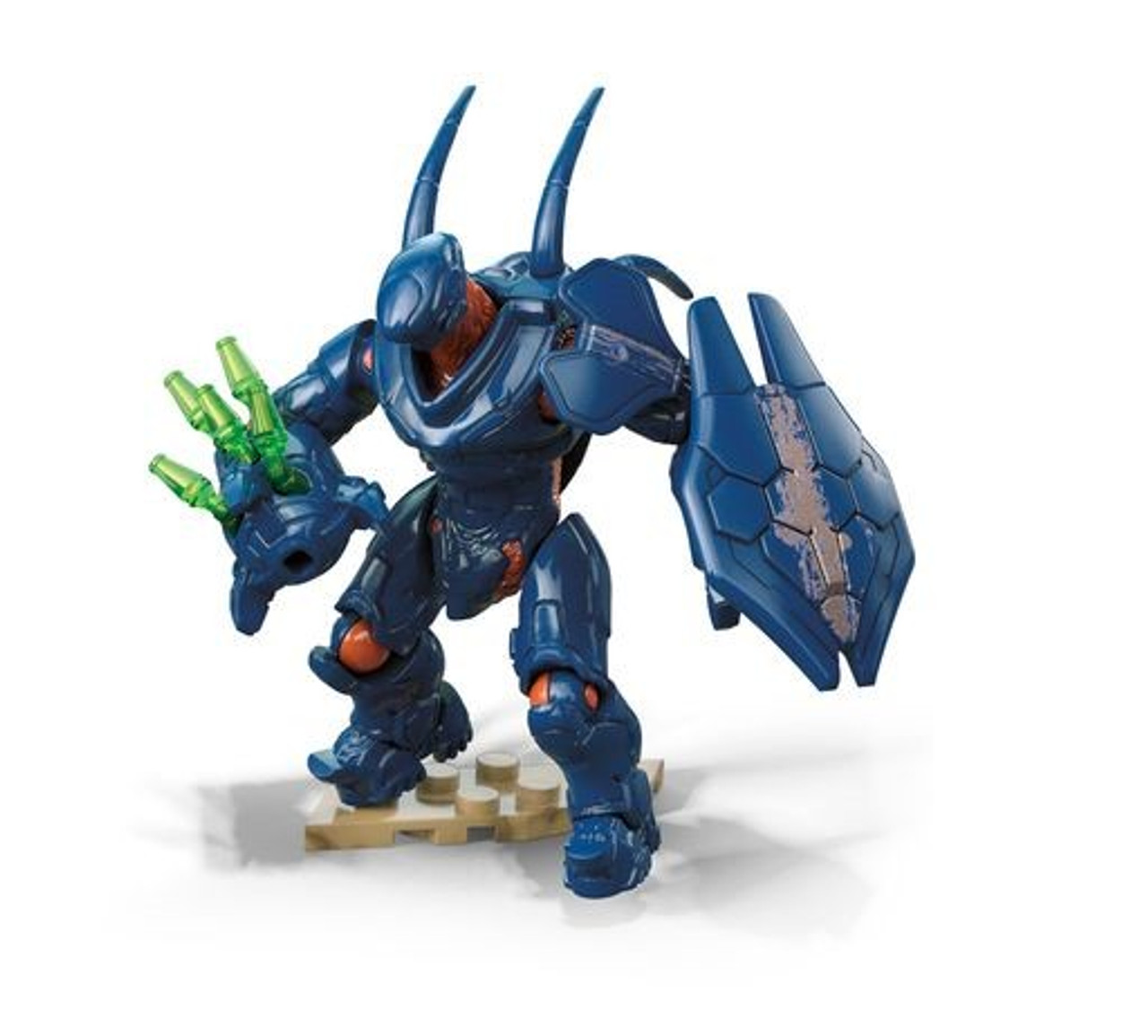 Halo Mega Construx Warzone Warthog Run Set Mattel - ToyWiz