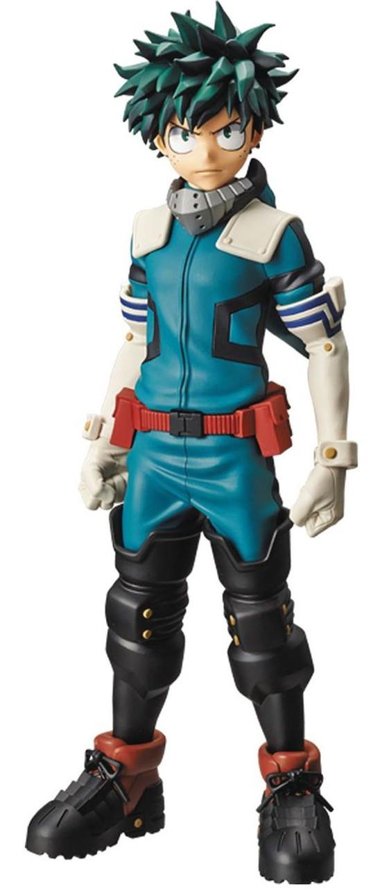 Izuku Midoriya My Hero Academia 7 Inch Action Figure Series 1