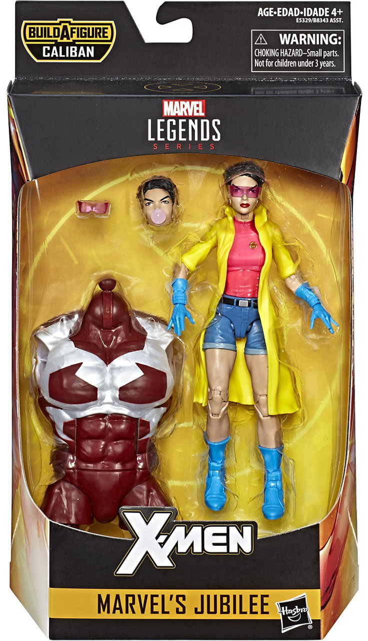 Marvel Legends X-men 6-inch BLINK Action Figure PRE SALE