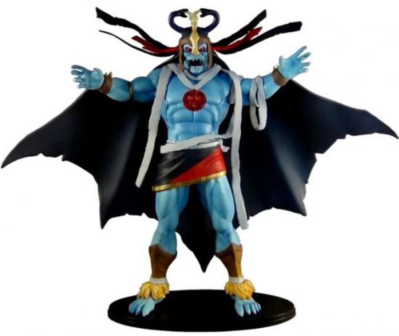 Thundercats Mumm-Ra Ma-Mutt Exclusive 6 Poly Resin Statue