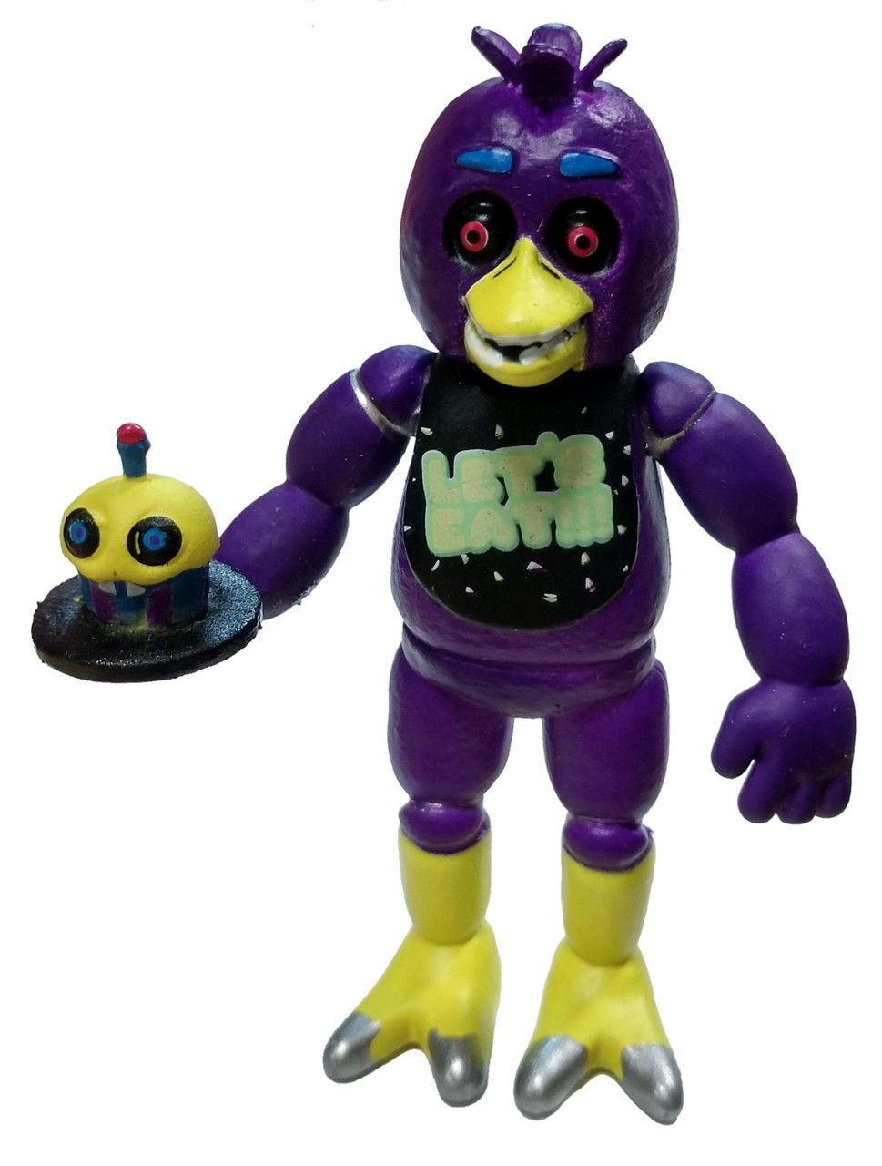 Five Nights At Freddy/'s Funko Action Figure Chica FNAF