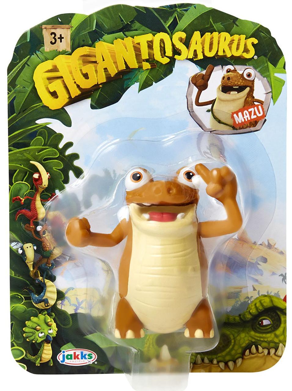 Gigantosaurus Single Figure Mazu 3 Toywiz