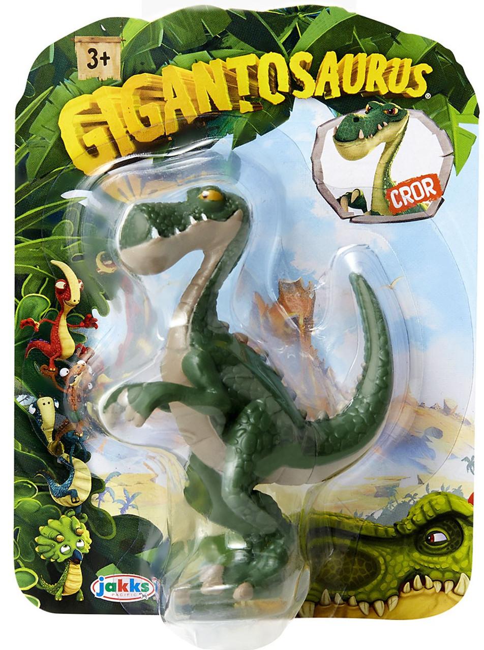 Gigantosaurus Single Figure Cror 3 Toywiz