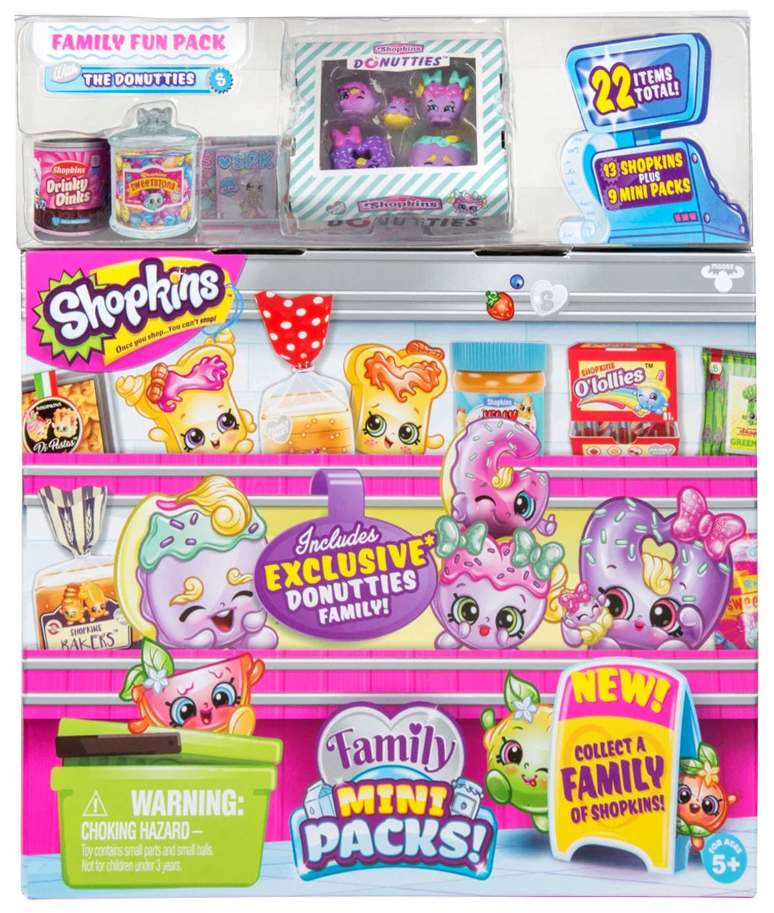 New Shopkin Exclusive Collection shopkin Packs you choose combined shipping
