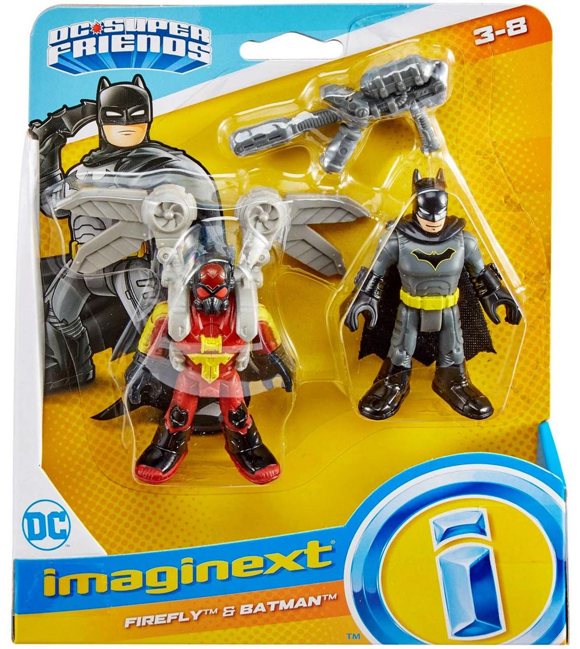 Imaginext Batman