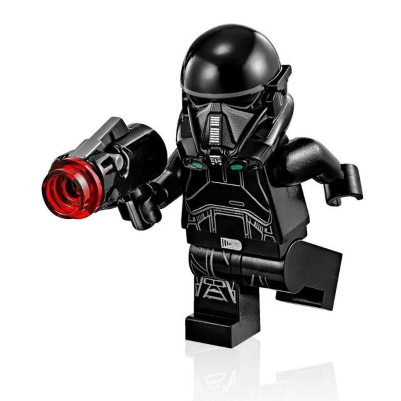 Star Wars Rogue One Loose Imperial Death Trooper