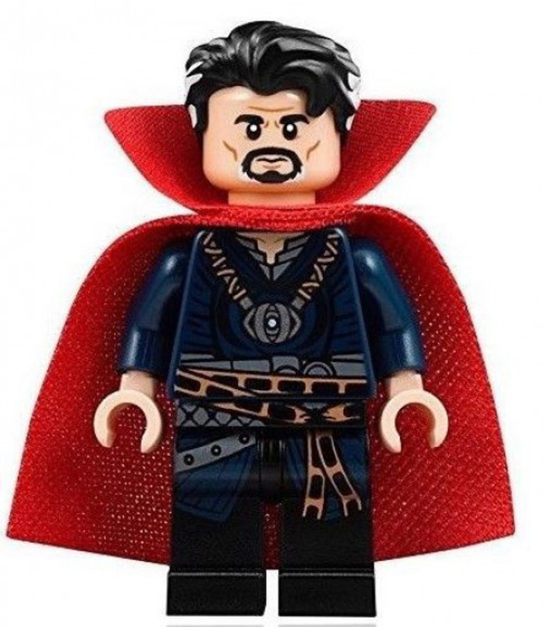 NEW LEGO THE ANCIENT FROM SET 76060 DR STRANGE sh298