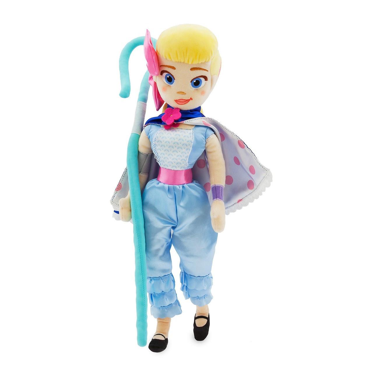 Disney Toy Story 4 Little Bo Peep 18.5 Medium Plush - ToyWiz
