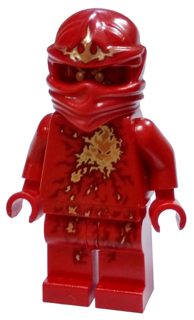 Lego Ninjago Amigurumi (Crochet) | The Crafting Rogue | 1280x777