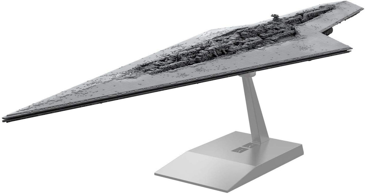 Star Wars Super Star Destroyer 4-Inch Vehicle