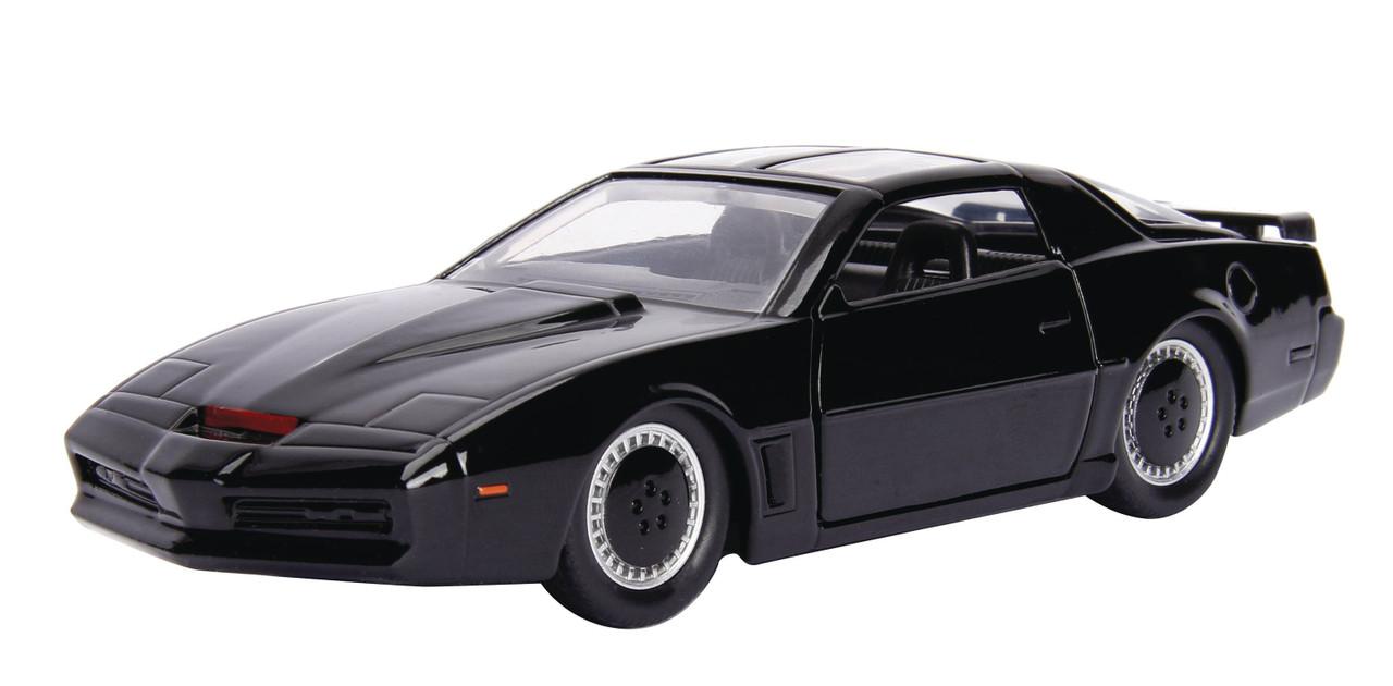 Knight Rider KITT Die Cast Vehicle [1982 Pontiac Trans Am]