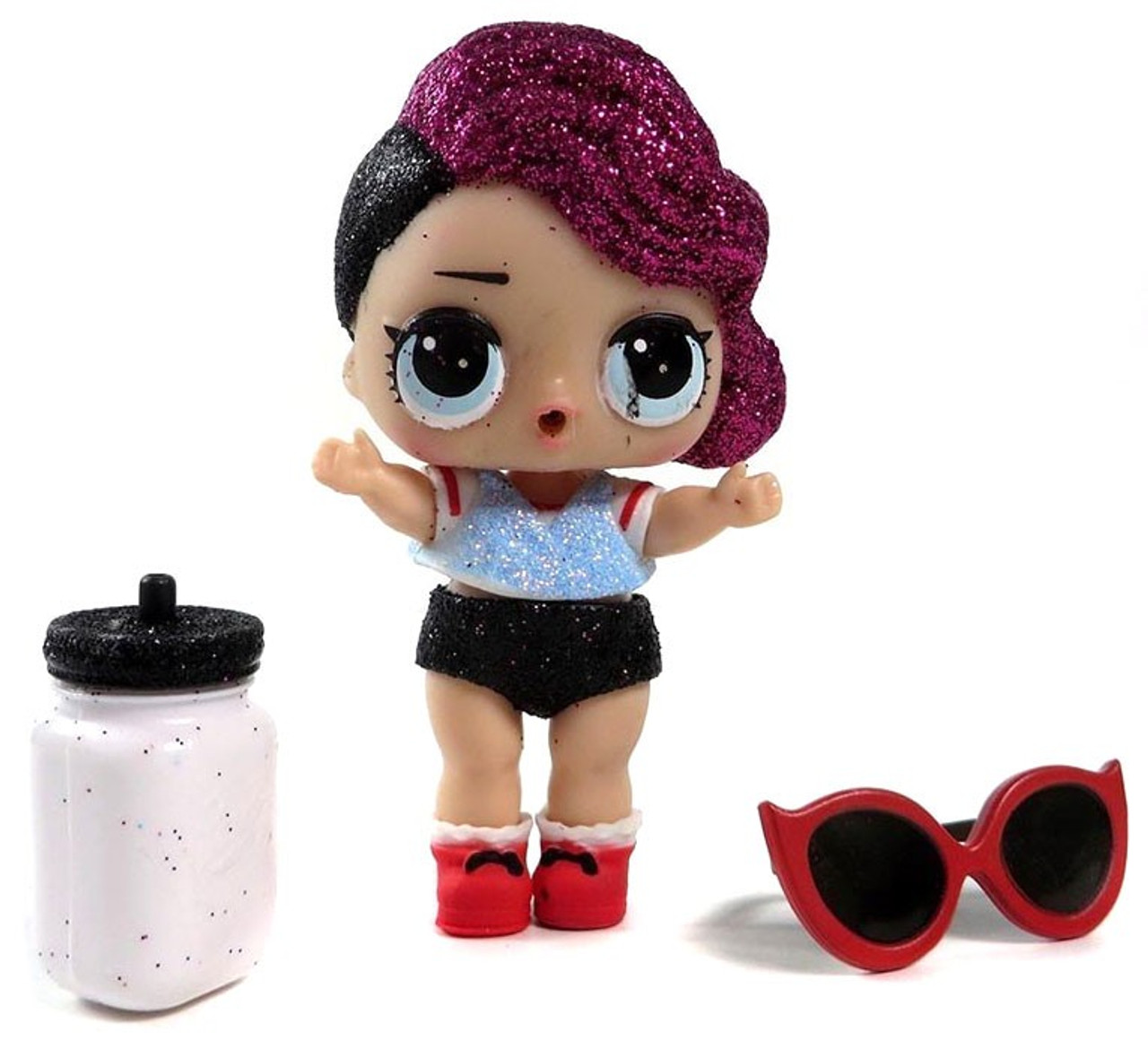 Series 3 Wave 1 Big Sister LOL Doll Exclusive Limited Sealed Surprise L.O.L