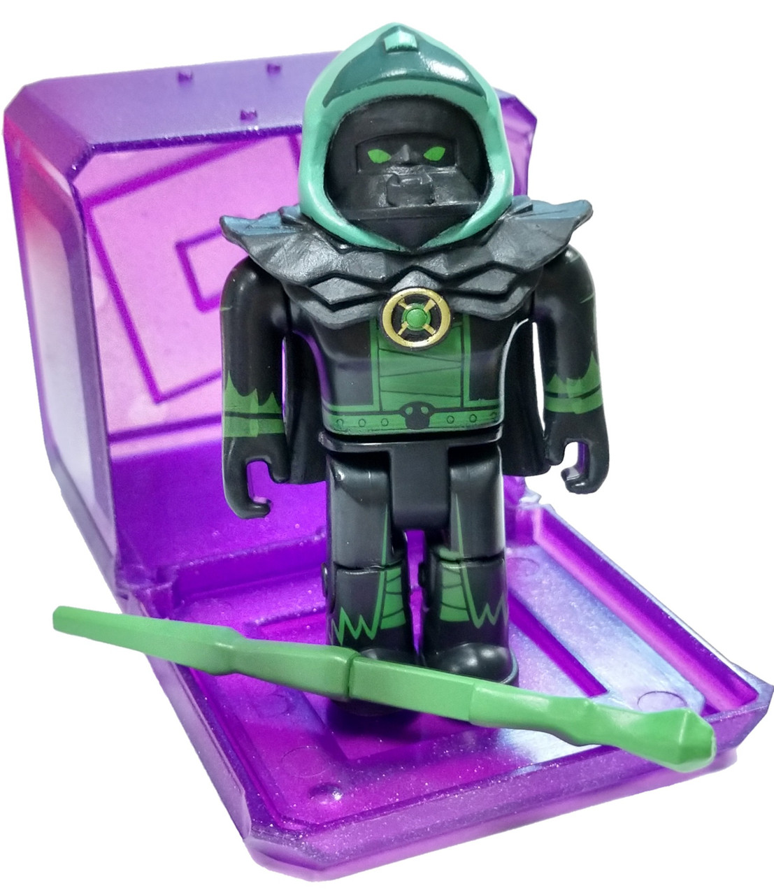 Details About Roblox Celebrity Collection Series 3 Mystery Pack Purple Cube - Roblox Celebrity Collection Series 3 Sethalonian Mini Figure